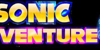 Sonic Adventure Y