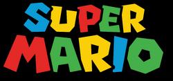 Super Mario Logo
