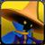 Black Mage CSS Icon