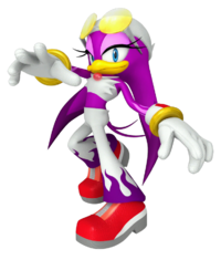 Wave Sonic Free Riders