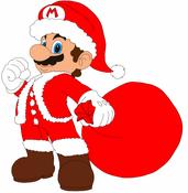 Mariochristmas