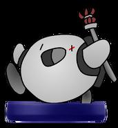 Amiibo White
