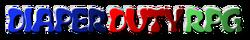 Diaper Duty RPG Logo