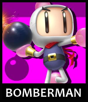 SSBRBomberman