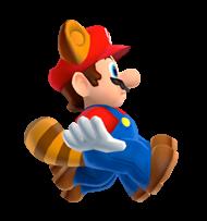 File:Raccoon Mario Glide.png