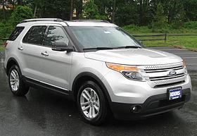 File:280px-2011 Ford Explorer XLT -- 05-18-2011.jpg