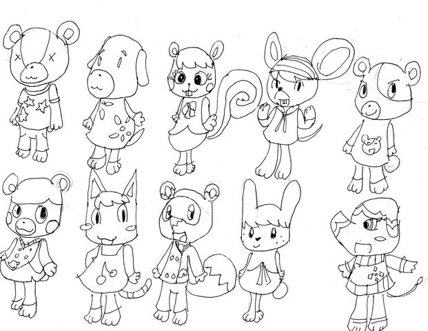 File:Animal C characters.jpg