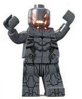 Ultron (Lego Batman 4)