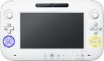 Wii U U --- Wii U U --- 25% size