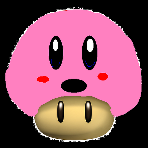File:Kirby Shroom.png