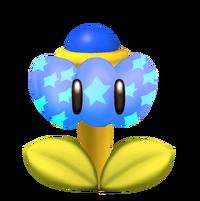 Magic Flower