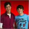 SanguineBloodShed Char Drake and Josh