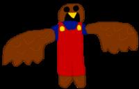 Owlsuit