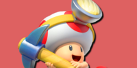 Captain Toad (Smash 5)
