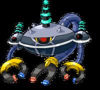 Mega Magnezone