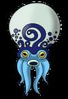 Ocean Octorok TLOZ CODAN
