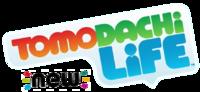 Tomodachi New Life Logo