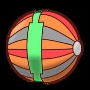 Morph Ball Samus Power