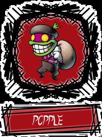 Popple SSBR