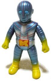Robot Keiji K