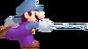 Water Mario