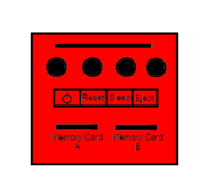 Red Paper Player