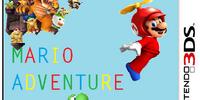 Mario 3D Adventure!