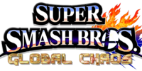 Super Smash Bros.: Global Chaos