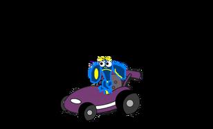 Kirkquee Kart