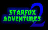 StarFoxAdventures2 Logo