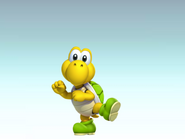 Koopa Troopa Charged!