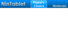 NinTablet Case Template New (Player's Choice)
