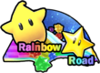 RainbowRoadLogoMKS