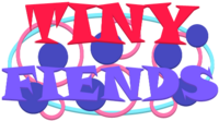 Tiny Fiends Logo
