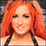 Becky Lynch (EWR)