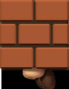 Block Goomba Mario Wii 2