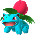 Ivysaur SSB