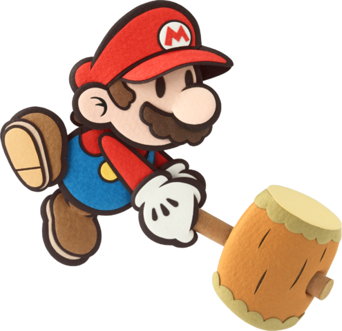 File:PaperMarioHammer.png