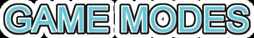 Logo2gamemodes