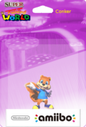 Sfw boxed conker