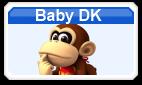 Baby DK MSMWU