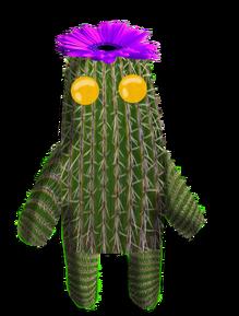 Cactus pikmin