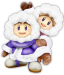 Ice Climbers Are Back On The Ice
