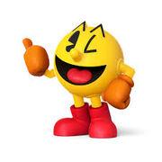 Pacman Smash Bros