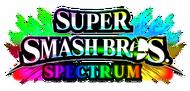 SuperSmashBrosSpectrumLogo