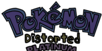 Pokémon Distorted Platinum