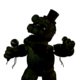 FNAF3 Phantom Freddy