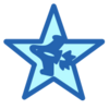 Super Jet Ability Star