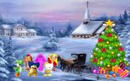 Hello yoshi Christmas