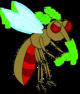 Mutant Mosquito